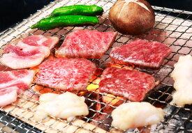 【送料無料】鹿児島黒豚 焼肉 Dセット(4〜5人用)肩ロース・豚バラ