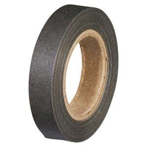 ヒサゴ JLB004 目隠しセキュリティテープ 黒 8.5mm エコノミー 6個 送料無料