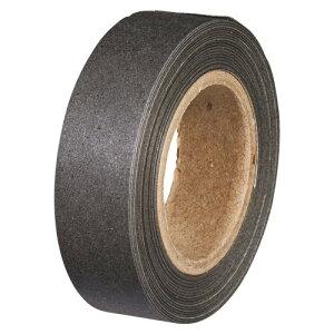 ヒサゴ JLB005 目隠しテープ 12mm 黒 エコノミー 6個 送料無料