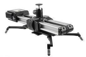 【日本正規代理店】ZEAPON Motorized Micro2 Kit 電動カメラスライダー(Easy Lock2ロープロファイルマウントとのセット品)