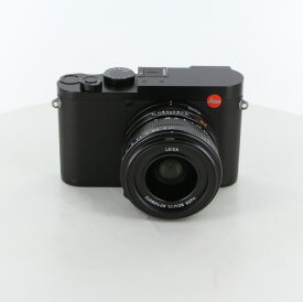 【中古】 (ライカ) Leica Q2 19050【中古カメラ コンパクトデジカメ】 ランク:AB+