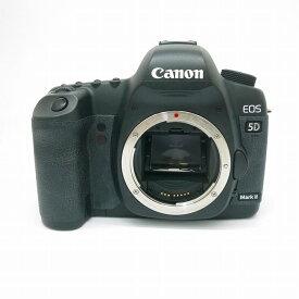 【中古】 (キヤノン) Canon EOS 5D MARK2 ボディ【中古カメラ デジタル一眼】 ランク:B