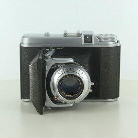 【中古】 (フォクトレンダー) Voigtlander PERKEO II(カラースコパー80/3.5)【中古カメラ 中判カメラ】 ランク:B