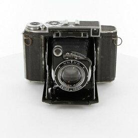 【中古】 (カールツアイス) Carl Zeiss イコン 580/16【中古カメラ 中判カメラ】 ランク:C