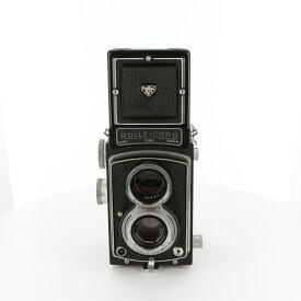 【中古】 (ローライ) Rollei ローライコードIII【中古カメラ 中判カメラ】 ランク:C
