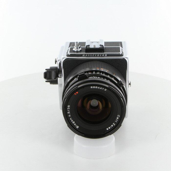 【中古】【B】 (ハッセルブラッド) HASSELBLAD 903SWC+ファインダー+A-12III【中古カメラ 中判カメラ】 ランク:B