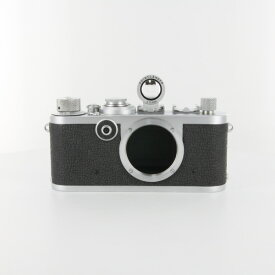 【中古】 (ライカ) Leica If+50mmファインダー【中古カメラ レンジファインダー】 ランク:AB