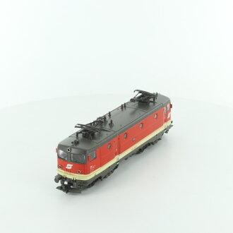 (Merck phosphorus) marklin Austria Japanese National Railways BR 1043 rank: AB