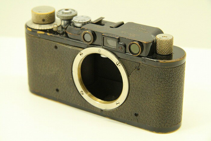 【中古】 (ライカ) Leica D BK【中古カメラ レンジファインダー】 ランク:C