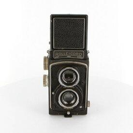 【中古】 (ローライ) Rollei コード【中古カメラ 中判カメラ】 ランク:C