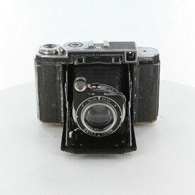 【中古】 (その他) その他 ツアイスイコン Super−SIX(テッサー8cm/2.8)【中古カメラ 中判カメラ】 ランク:C
