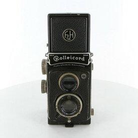 【中古】 (ローライ) Rollei ローライコードIIa【中古カメラ 中判カメラ】 ランク:C