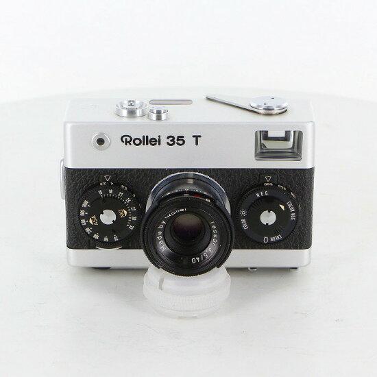 (低黑麥)Rollei 35T等級:C naniwa