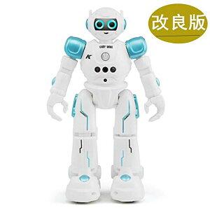 ロボット おもちゃ 男の子 女の子のおもちゃ 電動ロボット プログラム機能 手振り制御 タッチモード 歩く/ダンス/ソング 誕生日 子供