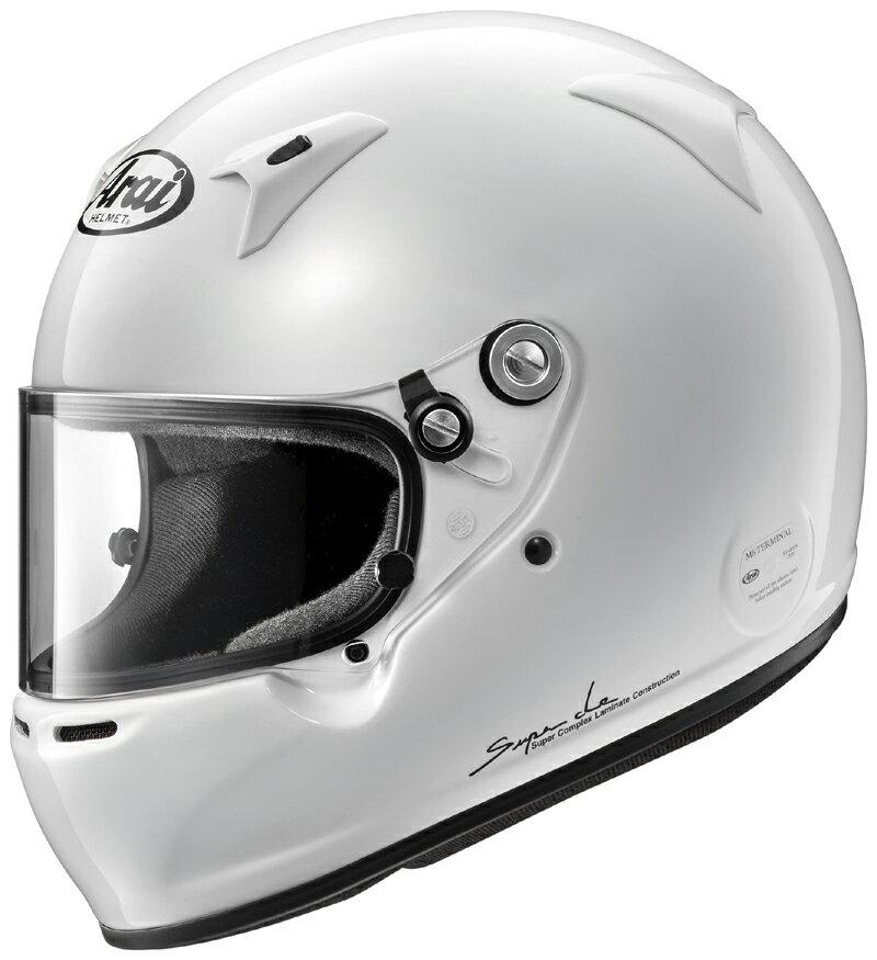 Arai/アライ 4輪用ヘルメット GP-5W 8859 サイズ:M/57-58cm