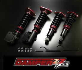 BLITZ/ブリッツ DAMPER ZZ-R(ダンパーダブルゼットアール) BMW MINI/R56、R58 商品番号:92447
