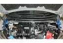CUSCO/クスコ ストラットバー/フロント オーバルシャフト(Type OS)フィットハイブリッド/GP5 商品番号:3A2 540 A