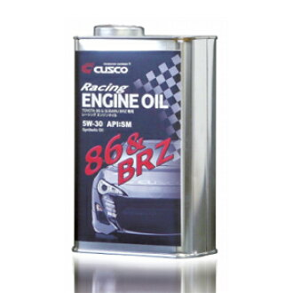 CUSCO Cusco racing engine oil 5W-30 1 l cans product no.: 965 005 R01