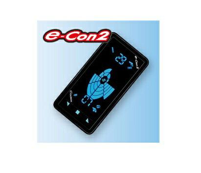 【スーパーセール!全品2倍以上&特別クーポン!】CUSCO/クスコe-con2(イーコン2) 減衰力40段コントローラー<STREET ZERO A・STREET Spec A>対応