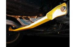 【割引クーポン配布中】D-SPORT/ディースポーツ フロントロワアームバー(FF車専用) エッセ/L235S 商品番号:51403-B131