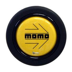【割引クーポン配布中】MOMO/モモ ホーンボタン MOMO YELLOW(モモイエロー) 商品番号:HB-03