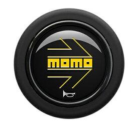 【割引クーポン配布中!】MOMO/モモ ホーンボタン MOMO ARROW NERO(アロー ネロ) 商品番号:HB-21