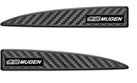 無限/MUGEN ドアミラーステッカー 商品番号:08P48-XG8-K1S0