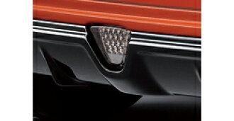 Infinite /MUGEN LED rear fog light fitting RS/GE8