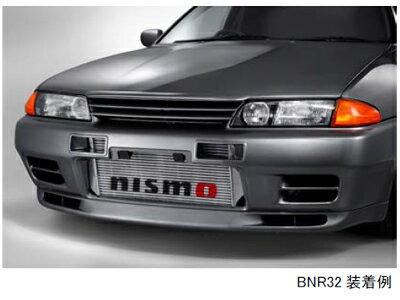 【マラソン!全品2倍以上&特別クーポン!】nismo/ニスモ スカイラインGT-R BNR32/BCNR33用 インタークーラー 商品番号:14461-RS582