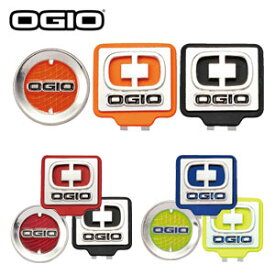 【即納】 OGIO(オジオ) CLIP MARKER-A クリップマーカー 040311