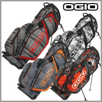 OGIO(ojio)SILENCER枱燈高爾夫球場服務員包10.5型(約3.5kg)125042