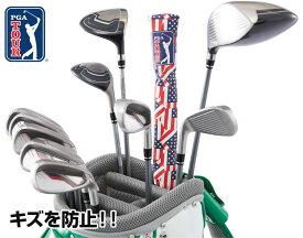 ダイヤ US PGA TOUR スティックカバー AS-3038