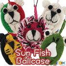 【即納】Sunfish(サンフィッシュ)アニマルボールケース