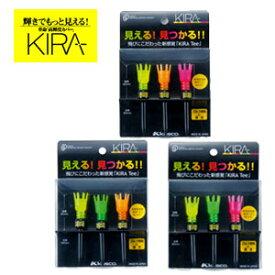 【即納】 キャスコ KIRA ティー ミドル (3本入り)