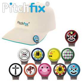 ライト Pitch Fix(ピッチフィックス) ハットクリップ X-650