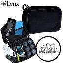 【即納】 Lynx(リンクス) ラウンドバッグ LXRB-200
