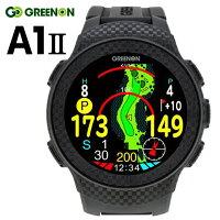 ザ・ゴルフウォッチA1-llTHEGOLFWATCHA1-II腕時計タイプゴルフナビ