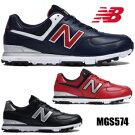 newbalance(ニューバランス)スパイクレスゴルフシューズMGS574(ユニセックス)