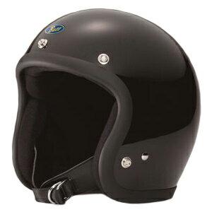 【Buco・ブコ】ブコヘルメット STANDARD スタンダード プレーン ブラック