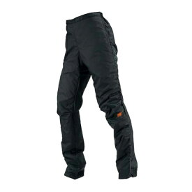 【HYOD・ヒョウドウ】STT503 ST-W POCKETABLE PANTS BLACK