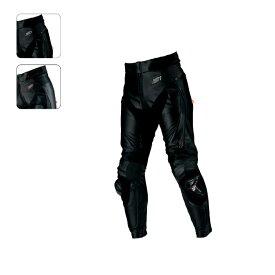 【1日はポイント10倍!】 HYOD ヒョウドウ HSP001D ST-X D3O MESH LEATHER PANTS(BOOTS-IN) レザーパンツ