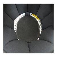 【Buco・ブコ】ブコヘルメットエクストラブコサンダーボルトゴールド/ブラック【送料無料!】(※一部地域を除く)