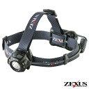 冨士灯器 ZEXUS ヘッドライト ZX-350