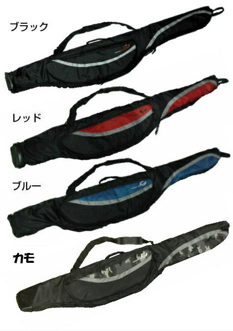 ファインジャパン ソフトロッドケース 130cm RC-4051【11月21〜24日の4日間は完全休業日】