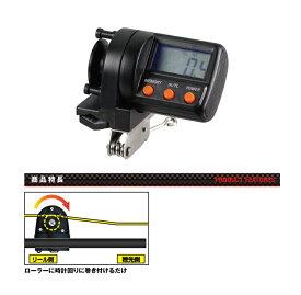 PROX ICデプスチェッカー ブラック PX846KIC【ラッキーシール対応】