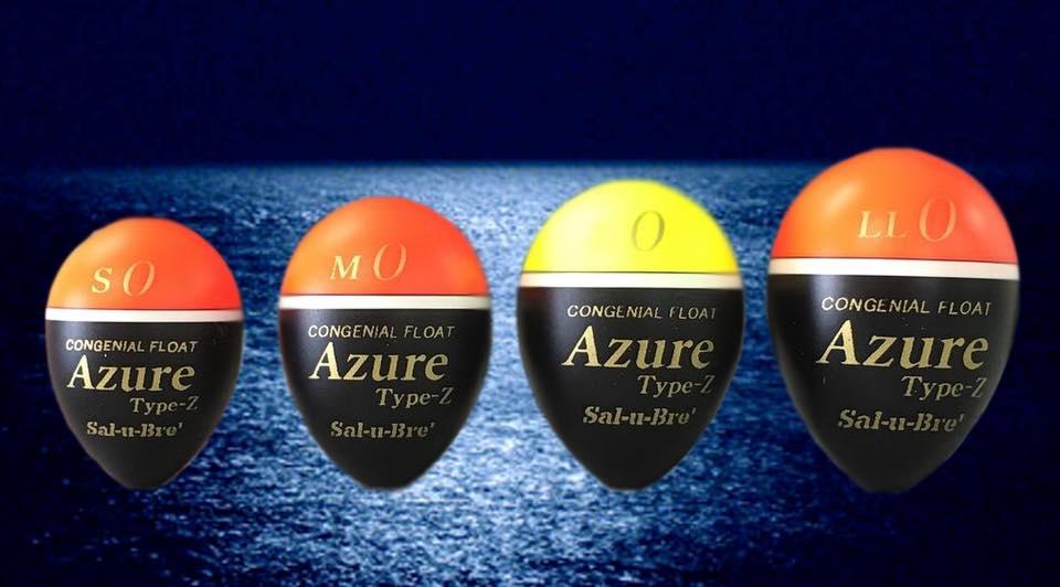 ソルブレ 【Sal-u-Bre】 アズールZERO (AzureZERO) Mサイズ【ラッキーシール対応】