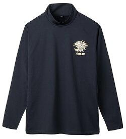 サンライン ボアストレッチハイネックシャツ SUW-5576HT