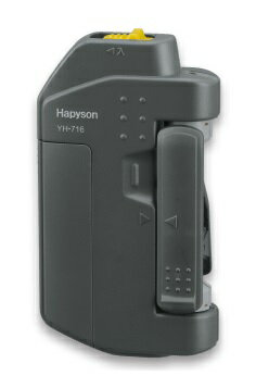 【電池付】ハピソン ラインツイスター YH-716P+アルカリ電池付