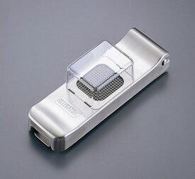アリゲーターミニ サイズ:幅186mm×奥行60mm×高さ35mm ※お取寄商品