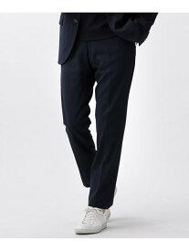 [Rakuten Fashion]【SALE/60%OFF】ナノセンサーPORTER 36G強撚ドビージャージパンツ nano・universe ナノユニバース パンツ/ジーンズ フルレングス ネイビー ブラック【RBA_E】【送料無料】